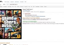 GTA V Amazon PC
