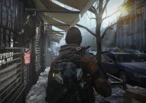 The Division january 2014 screenshot