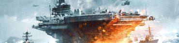 Battlefield 4 Naval Strike DLC