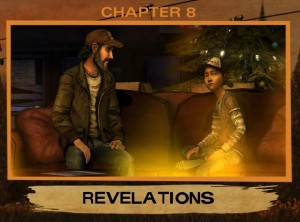 Episode 2 A House Divided The Walking Dead Revelations