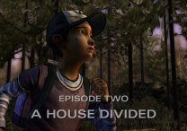 Episode 2 A House Divided The Walking Dead