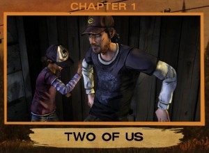 Episode 2 A House Divided The Walking Dead Guide