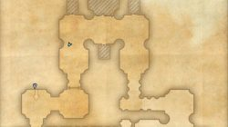 A Tower Explored is Ilessen learned dungeon map