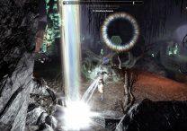 Where Ebon Crypts become Ebon Caves