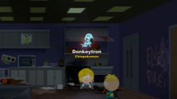 south park Chinpokomon Donkeytron
