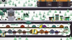 South Park The Stick Of Truth Chinpokomon Locations Guide