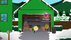 south park pengin chinpokomon