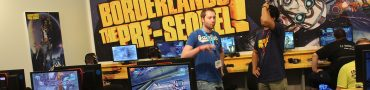 borderlands pre sequel hands-on