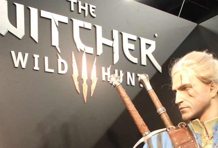 witcher 3 wild hunt gamescom 2014 featured