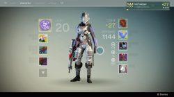 Chatterwhite destiny raid loot