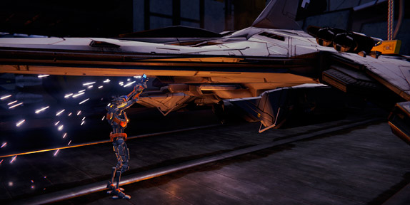 Destiny Patch Notes - Update September 23rd 2014