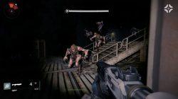 Gotra Eir Spawn in Destiny mission The Dark Within