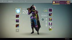 Destiny rosegold