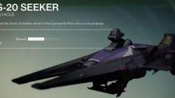 S 20 Seeker