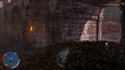 Shadow of Mordor Artifact Basket Fragment
