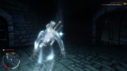 Shadow of Mordor Artifact Branding Iron