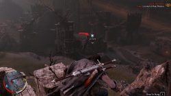 Shadow of Mordor Artifact Excavator Cog