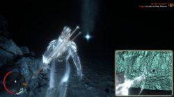 Shadow of Mordor Artifact Graven Idol Representing Morgoth