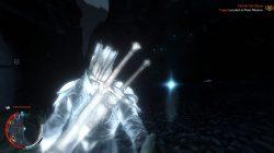 Shadow of Mordor Artifact Grog Bowl