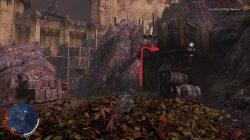 Shadow of Mordor Artifact Lockpick