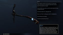 Shadow of Mordor Artifact Pickaxe