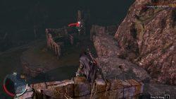 Shadow of Mordor Artifact Ranger's Cloak Clasp