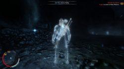Shadow of Mordor Artifact Ranger's Reading Primer