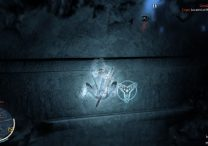 Shadow of Mordor Ithildin Durthang Outskirts