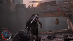Shadow of Mordor Ithildin Durthang West