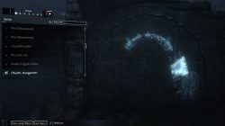 Shadow of Mordor Ithildin Southern Udun Pass