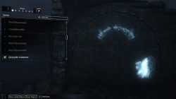 Shadow of Mordor Ithildin Uruk's Hollow
