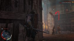 Shadow of Mordor Ithildin West Garrison