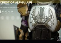 Chest of Alpha Lupi Titan class
