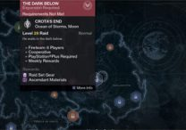 destiny leak raid