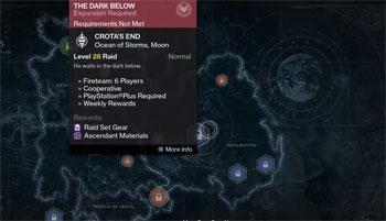 destiny leak raid