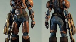 destiny raid Kabr set titan