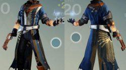 Legendary Chest Warlock