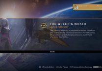 Queen's Wrath Event