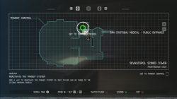 Flashbang V.2 Bleuprint map location