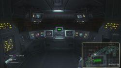 Alien Isolation Blueprint Medikit Version 1