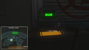 Alien Isolation Contact the Torrens