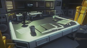 Alien Isolation Explore the Torrens Collect your Briefing Document