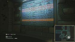 Alien Isolation Find Dr Morleys Keycard