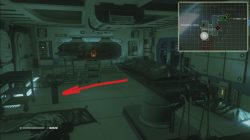 Alien Isolation Find a Trauma Kit