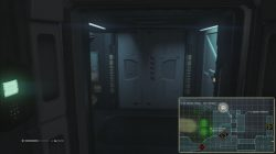 Alien Isolation Mission Five