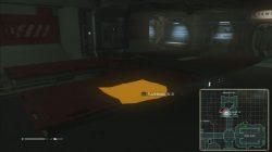 Alien Isolation Schematic Flashbang Version 3