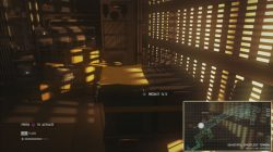 Medikit Blueprint Alien Isolation
