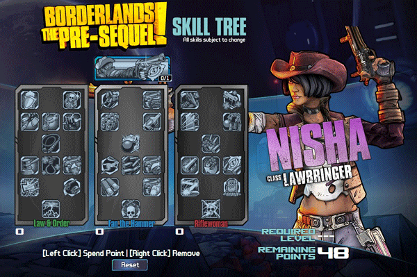 Borderlands 2 Guide zu Mechromancer Skillung Level 72 ...