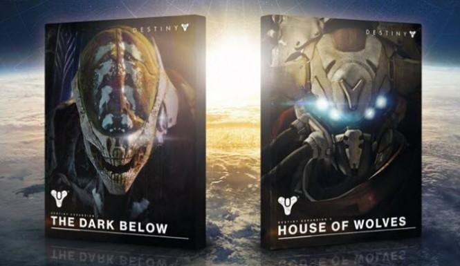 Destiny Expansions Image