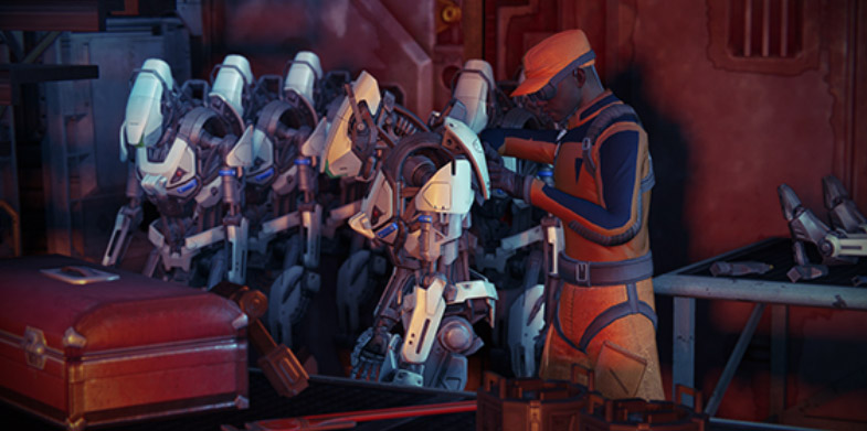 Destiny Patch Notes October 28th